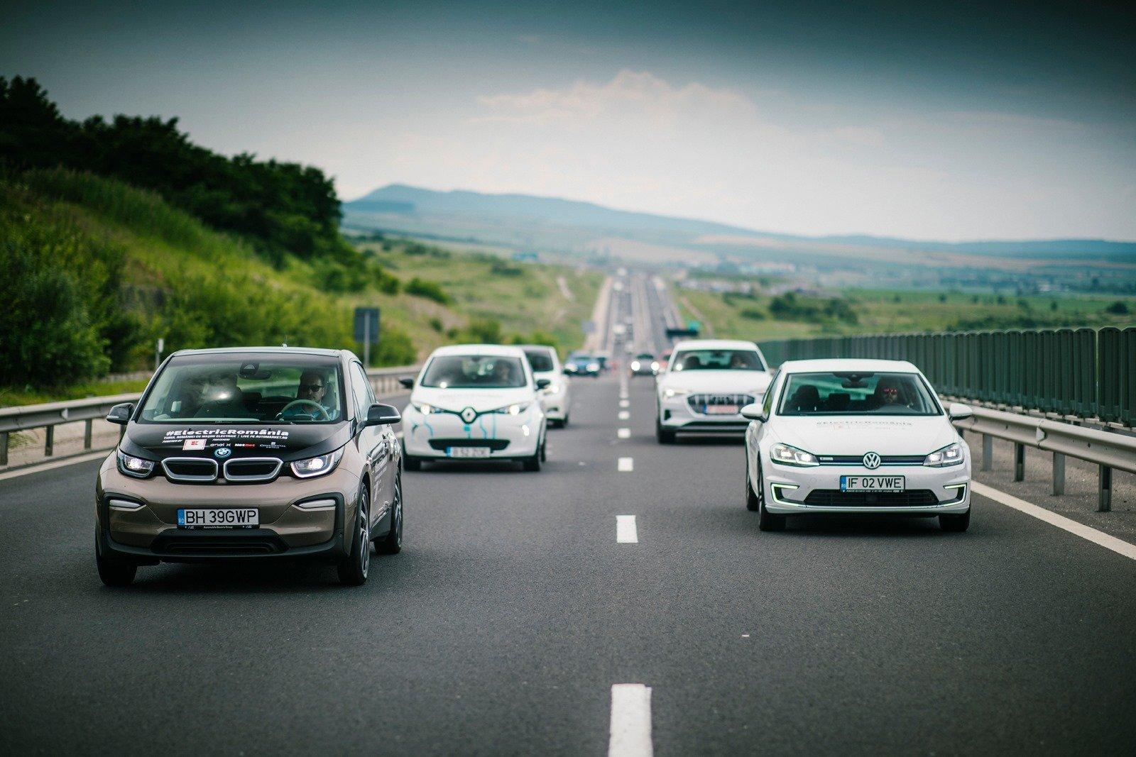 Totul despre mașinile electrice